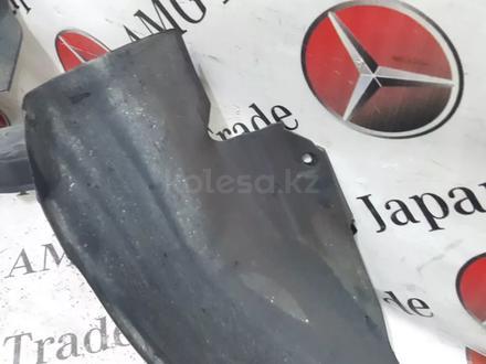 Локера Подкрылки зад на Mercedes-Benz w220 за 14 389 тг. в Владивосток – фото 9