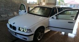 BMW 318 1993 года за 1 000 000 тг. в Караганда – фото 2