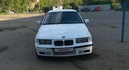 BMW 318 1993 года за 1 000 000 тг. в Караганда – фото 5