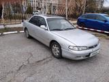 Mazda 626 1994 года за 1 500 000 тг. в Павлодар – фото 2