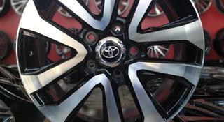 Новые фирменные диски Р20 Toyota LC200 Excalibur за 340 000 тг. в Алматы