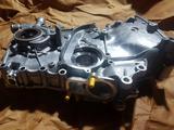 Лобовая крышка двигателя 2TR за 80 000 тг. в Алматы – фото 2