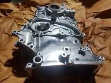 Лобовая крышка двигателя 2TR за 80 000 тг. в Алматы – фото 3
