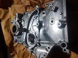 Лобовая крышка двигателя 2TR за 80 000 тг. в Алматы – фото 4