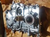 Лобовая крышка двигателя 2TR за 80 000 тг. в Алматы
