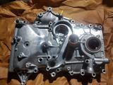 Лобовая крышка двигателя 2TR за 80 000 тг. в Алматы – фото 5