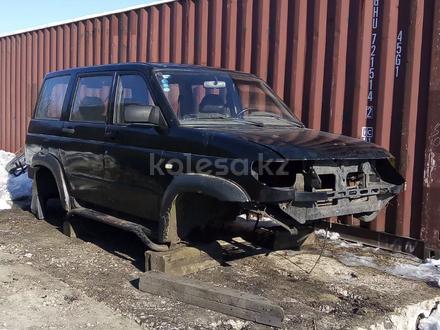 Кузов Патриот 2007 г за 300 000 тг. в Петропавловск
