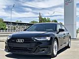 Audi A8 2020 года за 74 990 000 тг. в Алматы