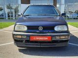 Volkswagen Golf 1994 года за 1 560 000 тг. в Кызылорда – фото 2