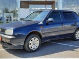 Volkswagen Golf 1994 года за 1 560 000 тг. в Кызылорда