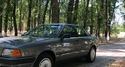 Audi 80 1993 года за 2 000 000 тг. в Тараз – фото 2