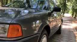 Audi 80 1993 года за 2 000 000 тг. в Тараз – фото 3