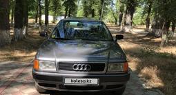 Audi 80 1993 года за 2 000 000 тг. в Тараз – фото 4