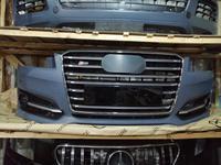 Обвес Audi A8 S8 D4 рестайлинг за 830 000 тг. в Алматы