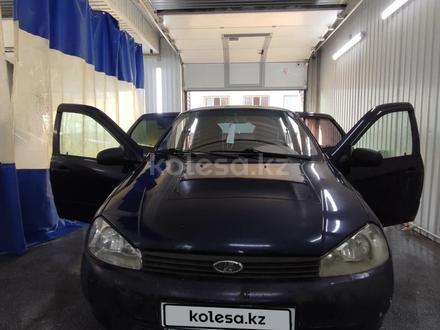 ВАЗ (Lada) Kalina 1119 (хэтчбек) 2007 года за 2 100 000 тг. в Усть-Каменогорск