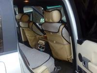 Land Rover Range Rover 2004 года за 2 200 000 тг. в Алматы