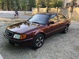 Audi 100 1991 года за 1 600 000 тг. в Тараз