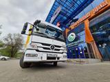 Mercedes-Benz  -Benz D25BGKL 2010 года за 15 000 000 тг. в Усть-Каменогорск