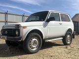 ВАЗ (Lada) 2121 Нива 2014 года за 2 000 000 тг. в Кызылорда