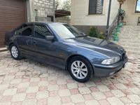 BMW 525 2000 года за 3 300 000 тг. в Алматы