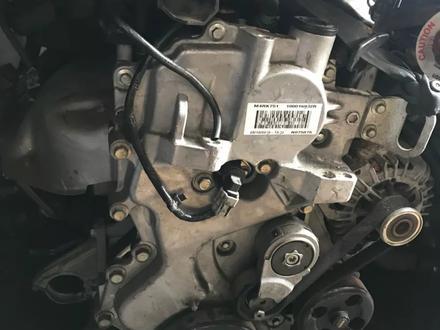 Двигатель из Японии Renault Megane 3 за 111 111 тг. в Алматы