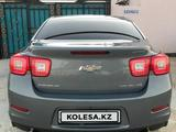 Chevrolet Malibu 2014 года за 6 500 000 тг. в Алматы – фото 3