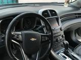 Chevrolet Malibu 2014 года за 6 500 000 тг. в Алматы – фото 5