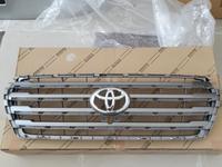 Решетка радиатора Toyota Land Cruiser 200 Тойота Ланд Круизер 200 за 50 000 тг. в Атырау