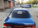 Nissan Maxima 1995 года за 1 550 000 тг. в Алматы – фото 4