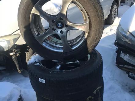 Bmw x5 e53 колеса диски за 200 000 тг. в Нур-Султан (Астана) – фото 3