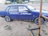 ВАЗ (Lada) 21099 (седан) 1999 года за 650 000 тг. в Семей