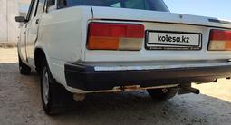 ВАЗ (Lada) 2107 1992 года за 600 000 тг. в Кызылорда – фото 4