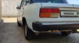 ВАЗ (Lada) 2107 1992 года за 600 000 тг. в Кызылорда – фото 5