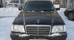 Mercedes-Benz CE 230 1990 года за 1 200 000 тг. в Нур-Султан (Астана)