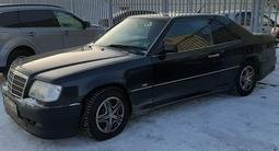 Mercedes-Benz CE 230 1990 года за 1 200 000 тг. в Нур-Султан (Астана) – фото 2