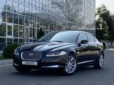 Jaguar XF 2013 года за 8 700 000 тг. в Алматы