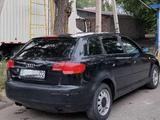 Audi A3 2007 года за 2 850 000 тг. в Алматы – фото 4