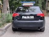 Audi A3 2007 года за 2 850 000 тг. в Алматы – фото 5
