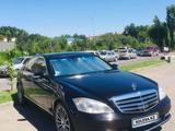 Mercedes-Benz S 350 2006 года за 4 800 000 тг. в Шымкент