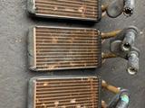 Радиатор печки на рав4 за 123 тг. в Алматы
