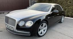 Bentley Flying Spur 2014 года за 42 000 000 тг. в Алматы