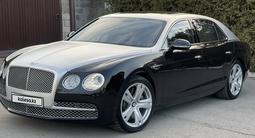 Bentley Flying Spur 2014 года за 42 000 000 тг. в Алматы – фото 2