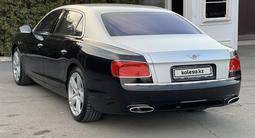 Bentley Flying Spur 2014 года за 42 000 000 тг. в Алматы – фото 4