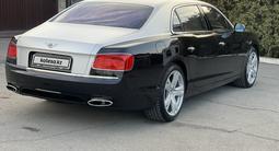 Bentley Flying Spur 2014 года за 42 000 000 тг. в Алматы – фото 5