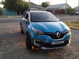 Renault Kaptur 2016 года за 6 900 000 тг. в Тараз