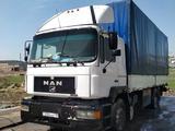 MAN  F06 1993 года за 6 500 000 тг. в Шымкент