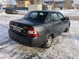 ВАЗ (Lada) 2170 (седан) 2015 года за 2 880 000 тг. в Нур-Султан (Астана) – фото 4