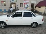 ВАЗ (Lada) Priora 2170 (седан) 2015 года за 2 680 000 тг. в Усть-Каменогорск – фото 2