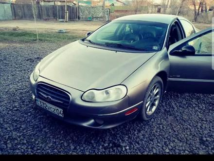 Chrysler LHS 2000 года за 2 300 000 тг. в Актобе – фото 6