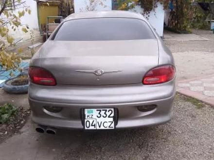 Chrysler LHS 2000 года за 2 300 000 тг. в Актобе – фото 9